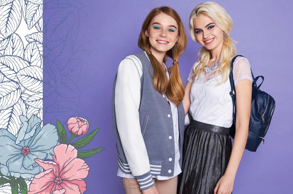 Глория джинс каталог одежды спб