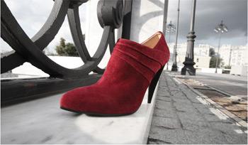 32e557fc В каталоге обуви Терволина описана коллекция мужской и женской обуви.  Модельный ряд женской обуви представлен в разных стилях таких, как Casual  comfort, ...