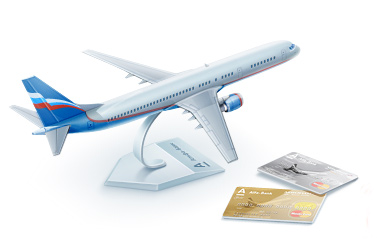 Альфа банк кредитная карта аэрофлот