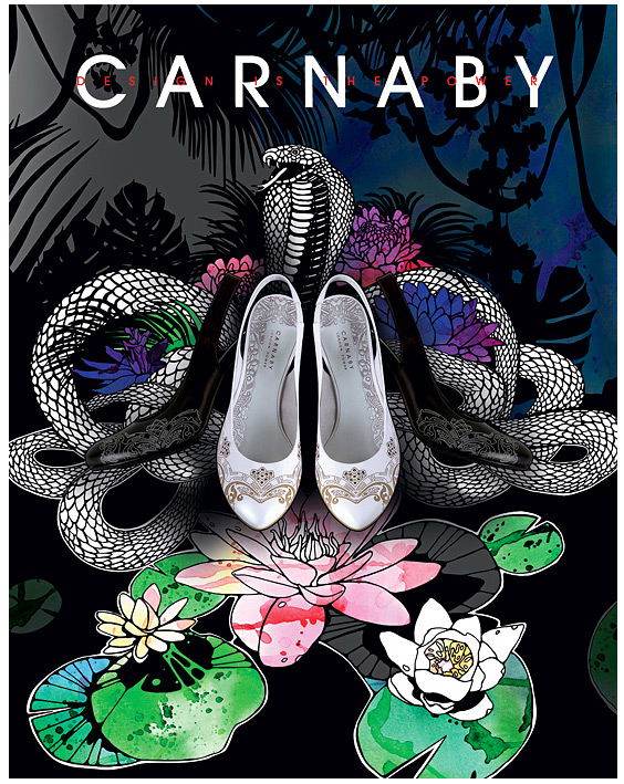 Женская обувь и сумки Demarche в Эконика Весна-лето 2012...