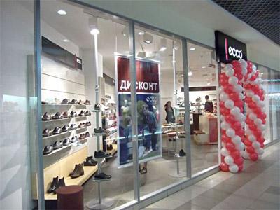 a113ab18 ECCO - популярная сеть розничных магазинов, предлагающих качественную и  комфортную обувь для всей семьи. В Санкт-Петербурге ...